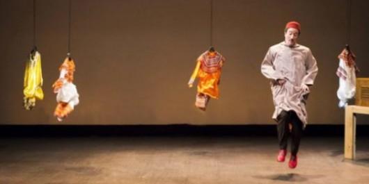 Théâtre : avec son spectacle « Bled Runner », le comique algérien Fellag joue les réconciliateurs