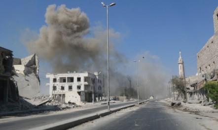 Syrie: 20 civils tués dans des frappes de la coalition