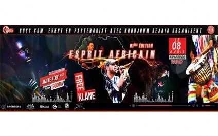 Concert des Freeklane à Béjaïa