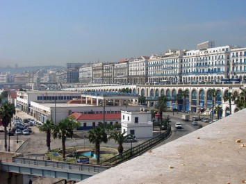 Présidentielle française : Alger, « the day after »
