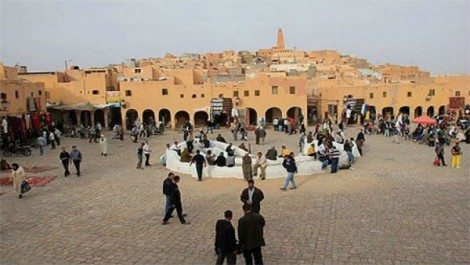 Ghardaïa: Une route de 6 km pour décongestionner le trafic routier dans la ville