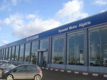 Hyundai Motors Algérie (Groupe CEVITAL) : Prix et disponibilités