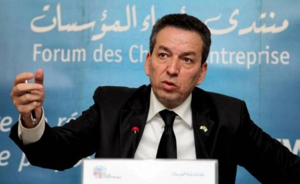 L'adhésion de l'Algérie à l'OMC est inévitable, selon Amara Benyounès