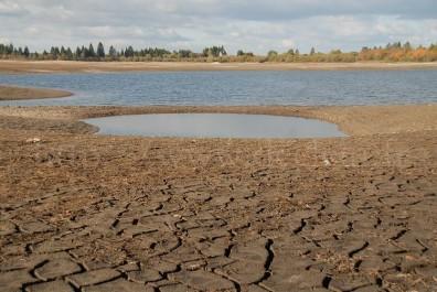 Le lac Fej-Brika, un écosystème lacustre, en voie de disparition