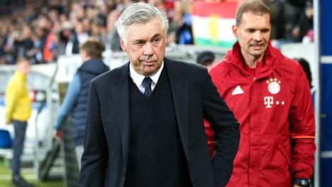 Ancelotti détaille les deux raisons qui l'ont poussé à quitter le Real et un Madrilène est impliqué