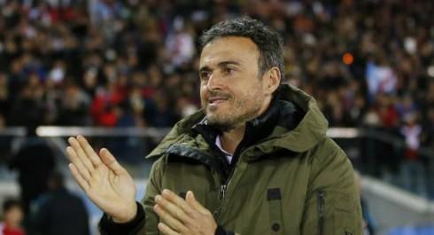 Barça : Luis Enrique évoque les enjeux de ce Clasico