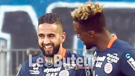 Boudebouz : «J'ai pris conscience  de beaucoup de choses»
