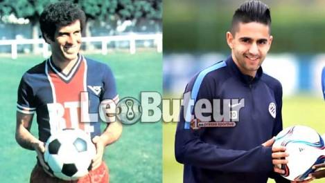 Boudebouz : «Une fierté d'égaler une légende comme Dahleb»