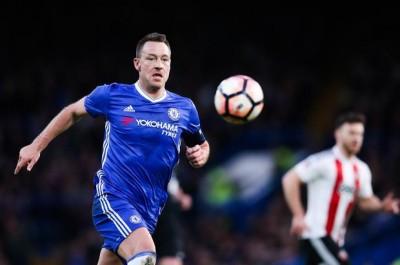 Chelsea : Les Blues et Terry annoncent leur rupture