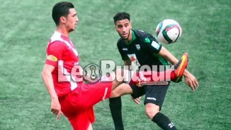 CRB 0 – CSC 0 : Belouzdadis et Constantinois se neutralisent en amical
