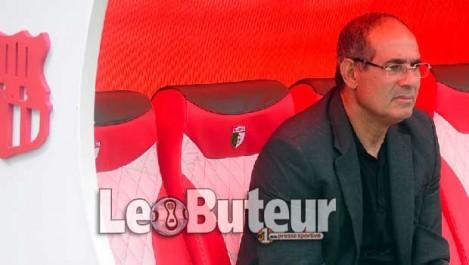 CRB : Zaki annule le programme  de la coupe et se focalise sur le match face à l'O Médéa