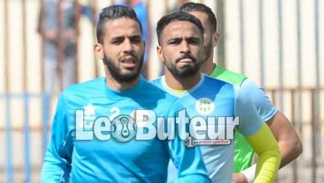 JSK : Benaldjia : «L'absence de Radouani est pénalisante»