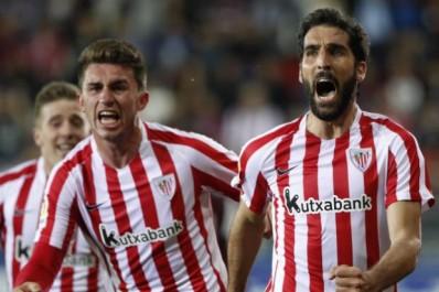Liga : L'Athletic Bilbao l'emporte sur le fil contre Eibar