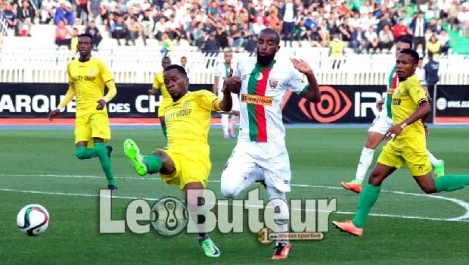 MCA 4 – FC Young Africans 0 : Le Mouloudia atomise les Tanzaniens !