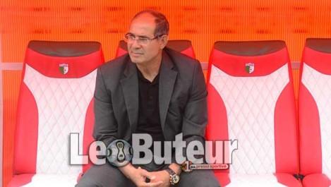 CRB/ Badou Zaki : « Le club a ses hommes pour le défendre »