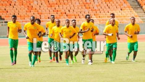 MCA : Les Tanzaniens attendus  ce vendredi  à Alger