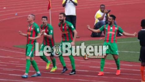 Coupe de la CAF : Un groupe à la portée du Mouloudia