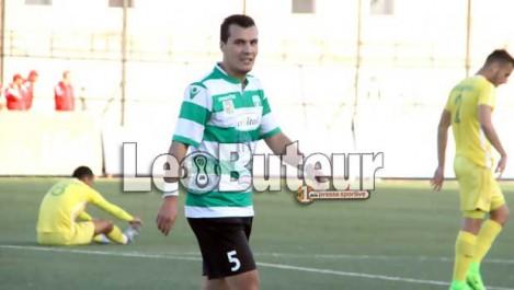 MOB : Bouchema quittera le club