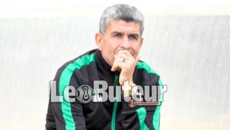 MOB : Boussâada songe sérieusement à démissionner !
