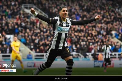 Newcastle de retour en Premier League