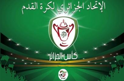 (Officiel) Coupe d'Algérie : les demi-finales domiciliées au …