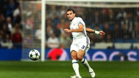 Real Madrid : Bonne nouvelle pour Pepe ?