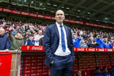 Real Madrid : un autre joueur s'agace des choix de Zidane !