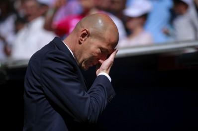 Real Madrid : une énorme tuile tombe sur Zidane pour la fin de saison