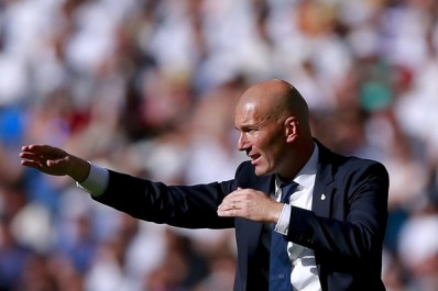 Real Madrid: Zidane fixe une priorité à 50 M€