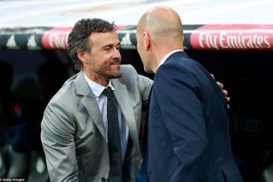 Real : Zidane sous la pression de son président ?
