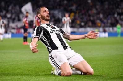 Serie A, 33e j. : La Juve ne fait qu'une bouchée du Genoa