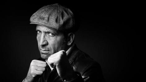 Le coauteur d' «Un prophète» signe un thriller pour Arte sur l'Algérie