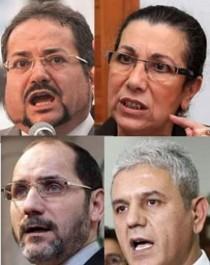 Législatives : Les partis entament le dernier virage avant le jour «J»: Le plus dur reste à faire