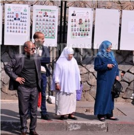 Annaba: Comment vaincre l'indifférence