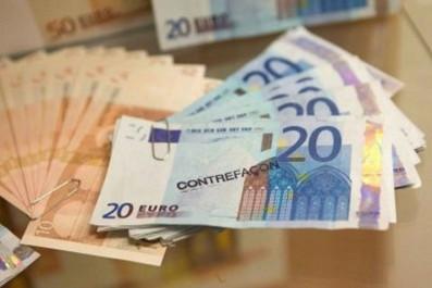 Oran: Démantèlement d'un réseau international de faussaires et saisie de 16.000 faux euros