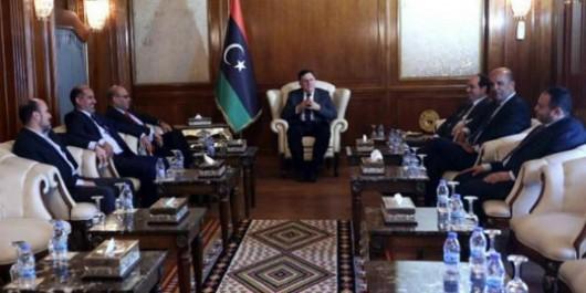 Libye : Le GNA lance une campagne contre la contrebande d'hydrocarbures