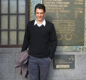 Lyas Hallas parmi les lauréats du Pulitzer