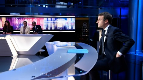 Quand Macron accuse Le Pen de défendre un parti qui «a conduit des attentats contre De Gaulle»