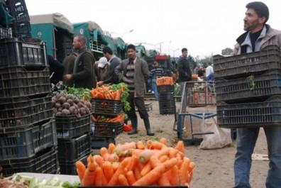 Les prix varient d'une wilaya à l'autre:  Une mercuriale peu capricieuse à l'Est