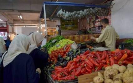 57 marchés d'El Rahma à Alger pour le mois de ramadhan