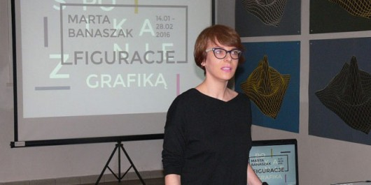 Musée des beaux-arts d'Alger : Exposition de l'artiste polonaise Marta Banaszak sur l'architecture islamique