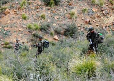 Opération militaire à Constantine et Skikda: 3 terroristes éliminés et 3 autres capturés (MDN)