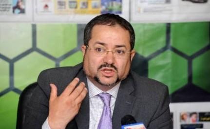 Abdelmadjid Menasra: «La reconduction de l'ancienne majorité est une catastrophe pour l'Algérie»