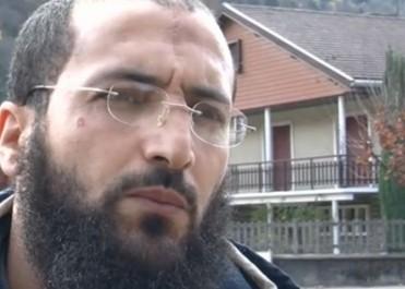 L'Algérie a extradé six présumés terroristes vers leurs pays d'origine