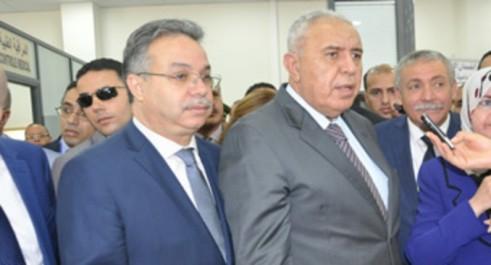 Le ministre du travail et de l'emploi depuis Mostaganem: « L'Algérie mise sur les jeunes »