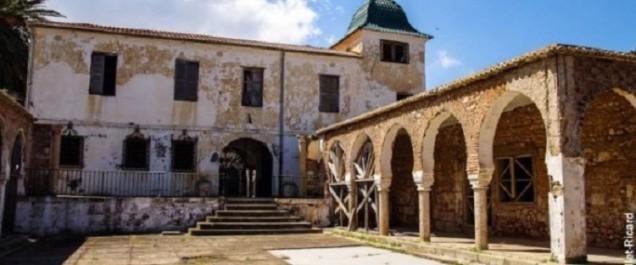 Une convention algéro-turque pour restaurer 2 sites historiques d'Oran