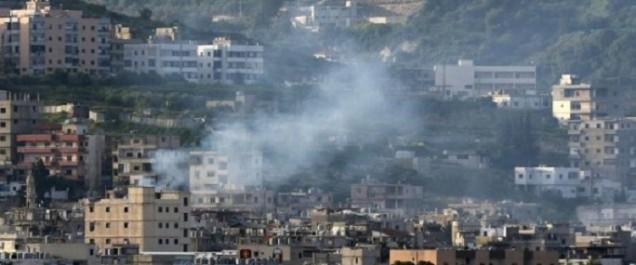 Liban: accrochages dans un camp palestinien, deux morts
