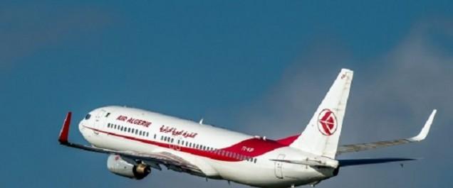 Accord de transport aérien entre l'Algérie et le Gabon