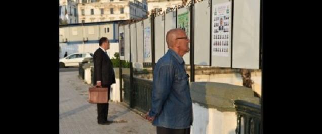 Législatives: des partis sans programmes appellent toujours à un «vote massif», Ould Abbès convaincu de «gagner»