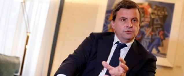 Gaz: l'Italie ne reconduira pas des contrats à long terme avec l'Algérie